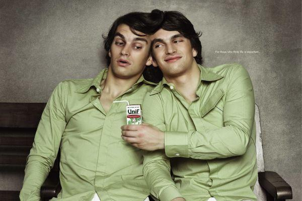 Conjoined Twins Sexually Active